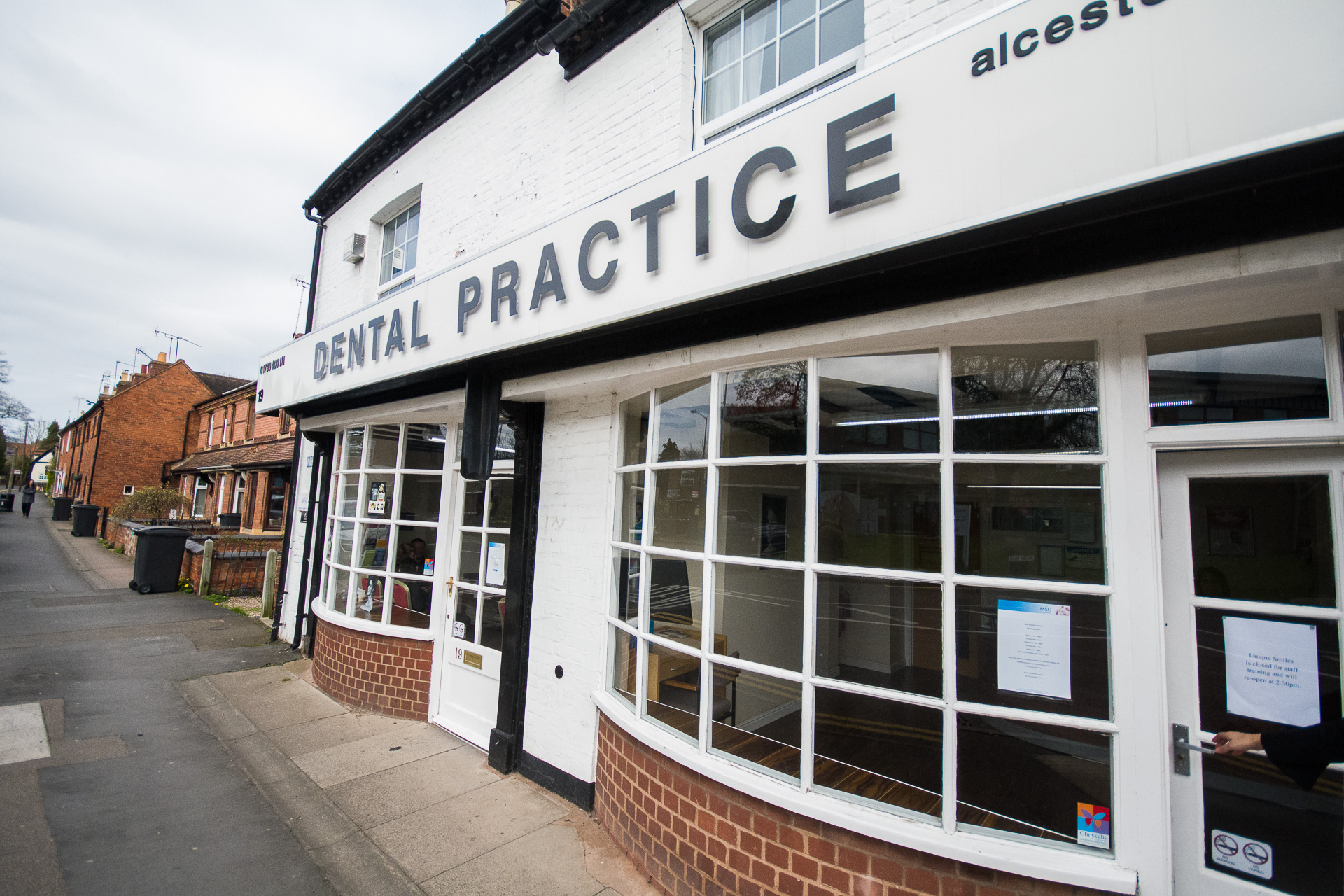 Unique Smiles Dentists in Alcester