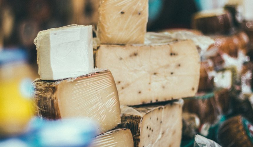 Study proves that cheese is good for your teeth