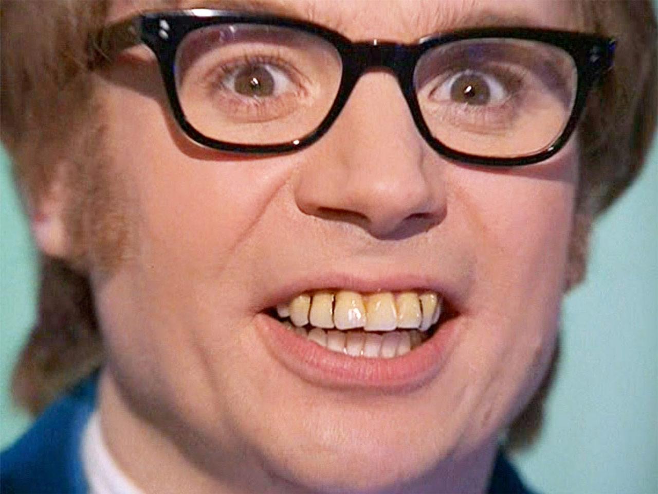 Do Brits really have bad teeth? | Unique Smiles Dental