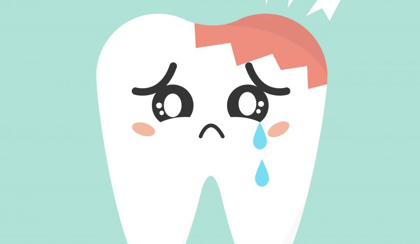 Cavities – causes and treatments