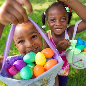 How to protect your kids' teeth this Easter